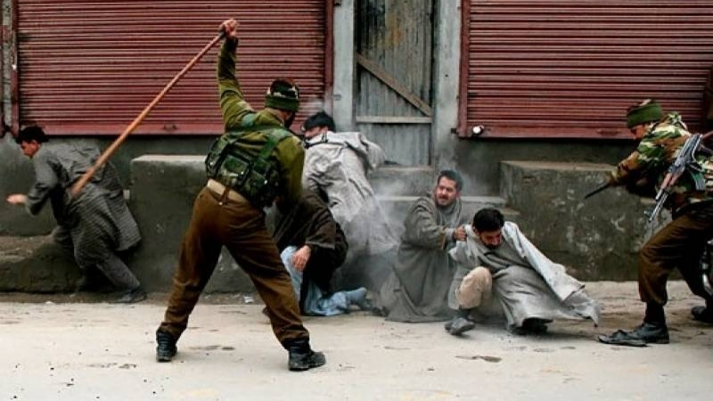 UN Human Rights Council. Investigate India for Human Rights Violations in Kashmir